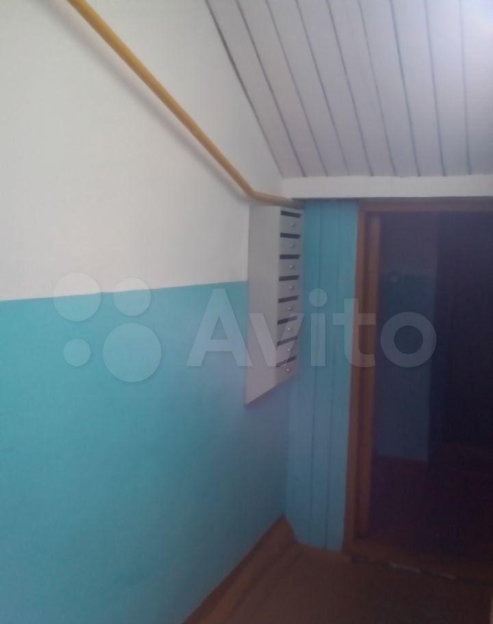 Продажа двухкомнатной квартиры поселок Успенский, Советская улица 1, цена 1000000 рублей, 2021 год объявление №658370 на megabaz.ru