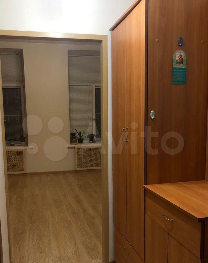 Продажа комнаты Красноармейск, улица Чкалова 6, цена 1200000 рублей, 2021 год объявление №703387 на megabaz.ru