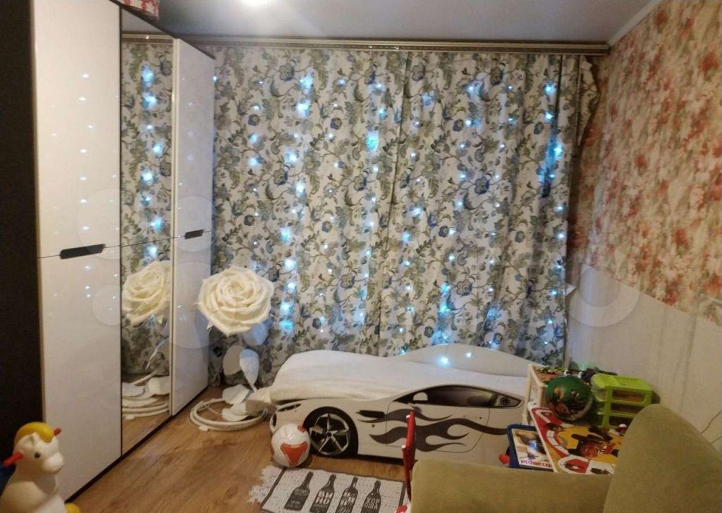 Продажа двухкомнатной квартиры Пересвет, улица Королёва 14, цена 3500000 рублей, 2021 год объявление №684170 на megabaz.ru