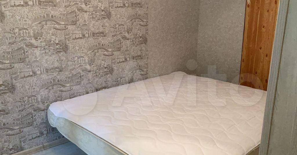 Аренда двухкомнатной квартиры поселок Развилка, метро Зябликово, цена 35000 рублей, 2021 год объявление №1468107 на megabaz.ru