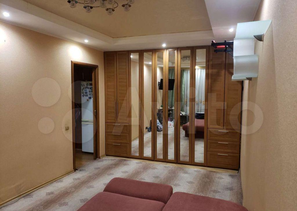 Продажа однокомнатной квартиры Волоколамск, Рижское шоссе 21, цена 1900000 рублей, 2021 год объявление №684064 на megabaz.ru