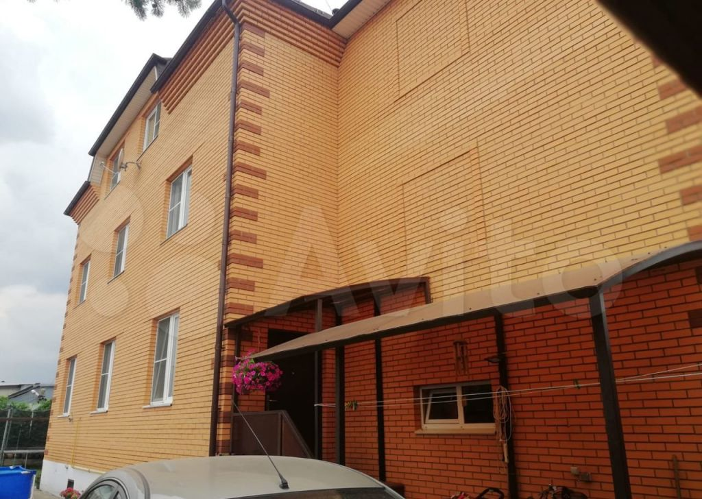 Продажа дома деревня Грибки, Тенистый проезд 15А, цена 16000000 рублей, 2021 год объявление №675261 на megabaz.ru