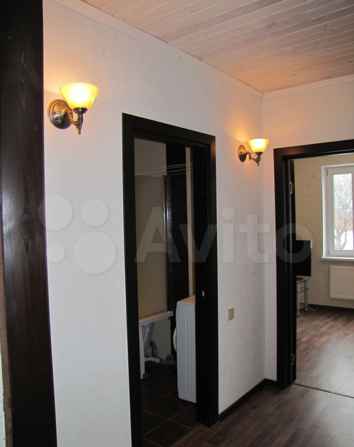 Аренда дома село Немчиновка, цена 80000 рублей, 2021 год объявление №1477502 на megabaz.ru