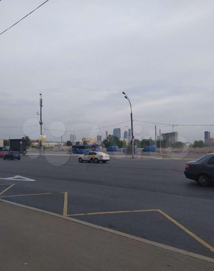 Продажа трёхкомнатной квартиры Москва, метро Полежаевская, Хорошёвское шоссе 88, цена 25000000 рублей, 2021 год объявление №684060 на megabaz.ru