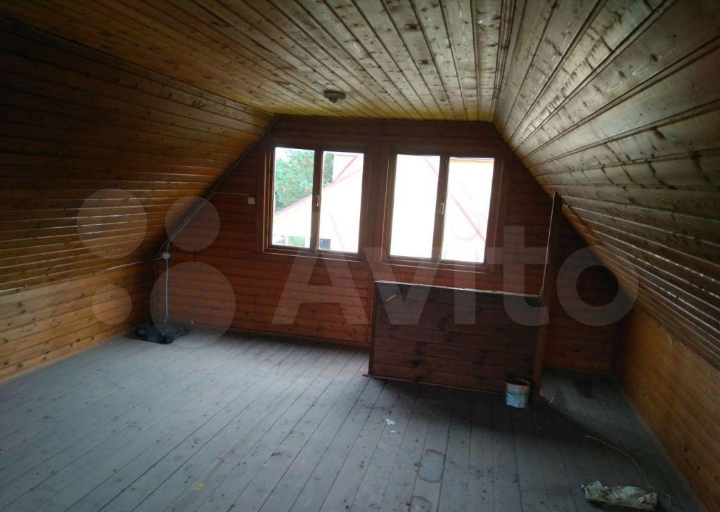 Продажа дома деревня Григорово, цена 2650000 рублей, 2021 год объявление №703838 на megabaz.ru