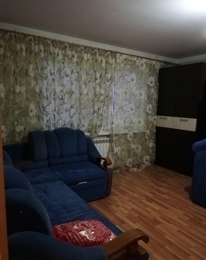 Аренда однокомнатной квартиры Лосино-Петровский, цена 19000 рублей, 2020 год объявление №1100464 на megabaz.ru