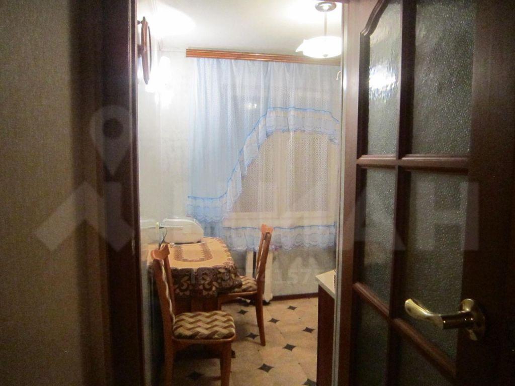 Продажа двухкомнатной квартиры поселок совхоза Раменское, Центральная улица 6, цена 3200000 рублей, 2021 год объявление №359573 на megabaz.ru