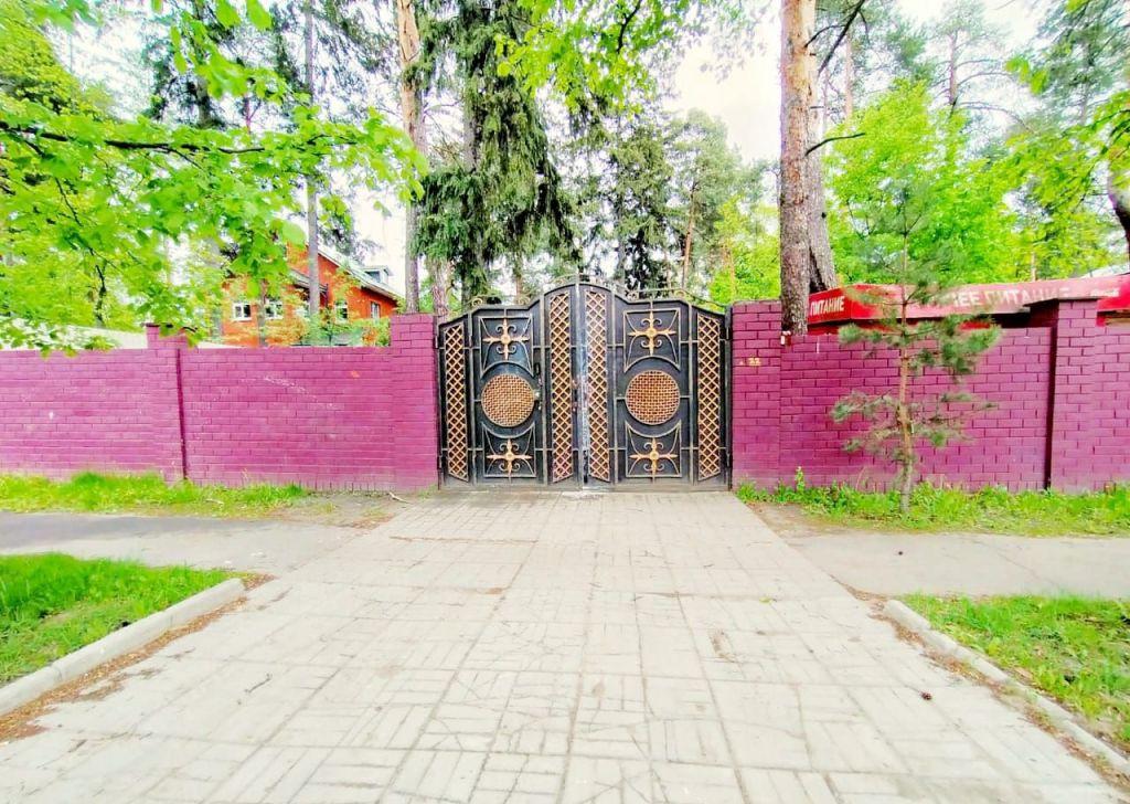 Продажа дома поселок Быково, цена 12000000 рублей, 2020 год объявление №391145 на megabaz.ru