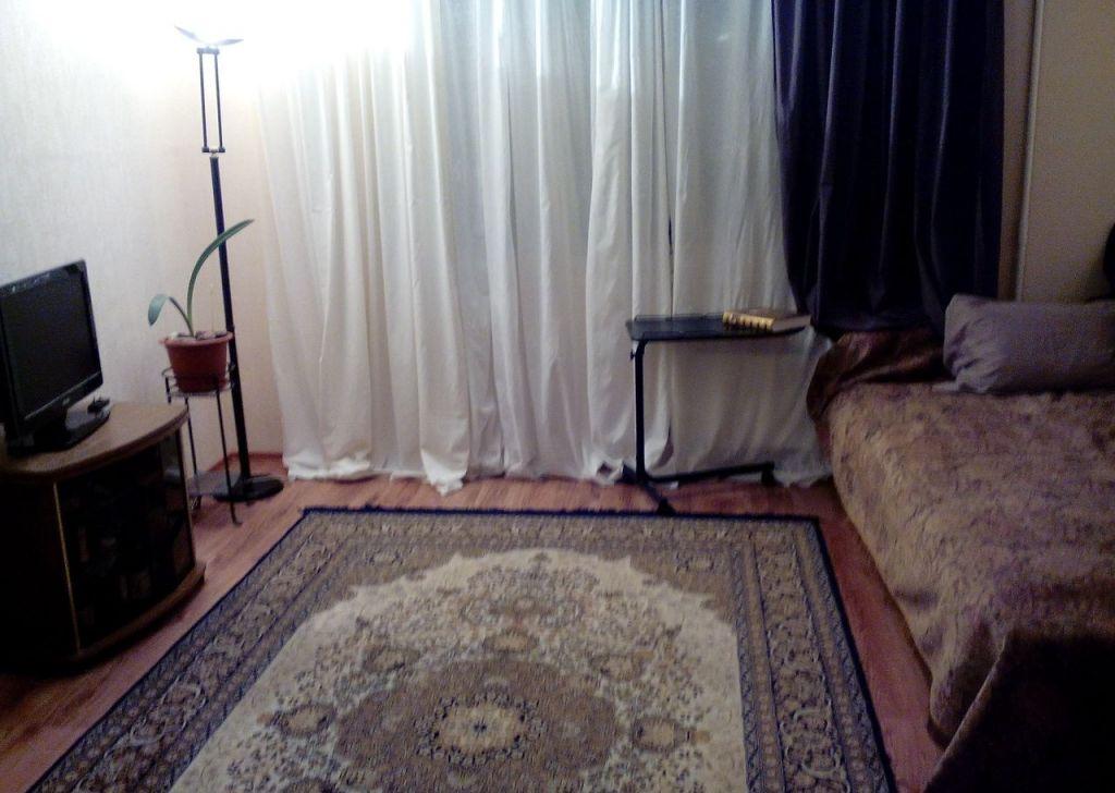Продажа однокомнатной квартиры поселок Барвиха, цена 6500000 рублей, 2021 год объявление №432456 на megabaz.ru