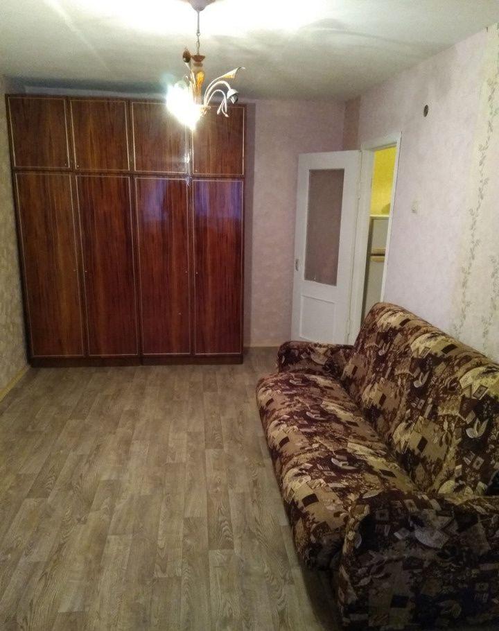 Аренда однокомнатной квартиры Пересвет, улица Строителей 4, цена 15000 рублей, 2021 год объявление №1037992 на megabaz.ru