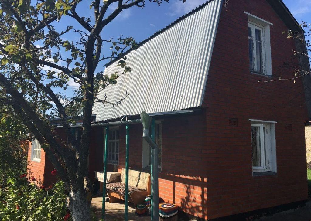 Продажа дома СНТ Восход, цена 1250000 рублей, 2021 год объявление №384463 на megabaz.ru