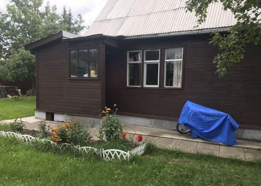 Продажа дома поселок городского типа Большие Дворы, цена 1500000 рублей, 2021 год объявление №384458 на megabaz.ru