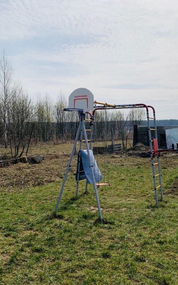 Продажа дома деревня Крюково, цена 2790000 рублей, 2020 год объявление №402596 на megabaz.ru