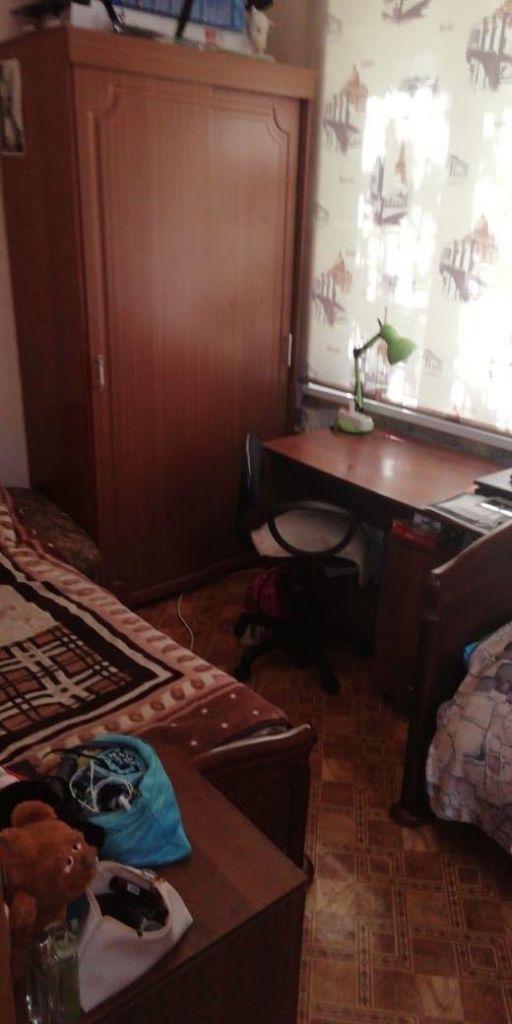 Продажа двухкомнатной квартиры поселок городского типа Икша, Комсомольская улица 13, цена 2600000 рублей, 2021 год объявление №384537 на megabaz.ru