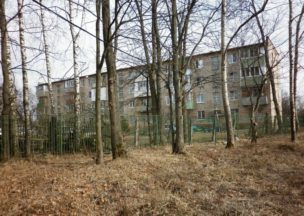 Продажа однокомнатной квартиры село Петровское, цена 3600000 рублей, 2021 год объявление №494266 на megabaz.ru