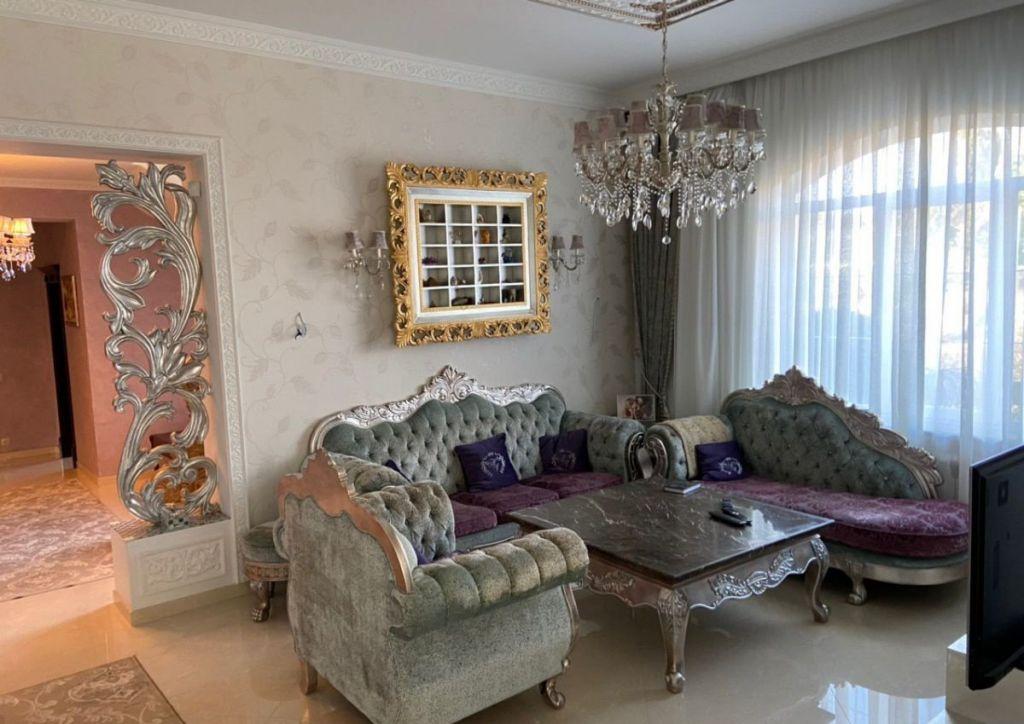 Продажа дома коттеджный поселок Опушкино, цена 29500000 рублей, 2020 год объявление №401689 на megabaz.ru