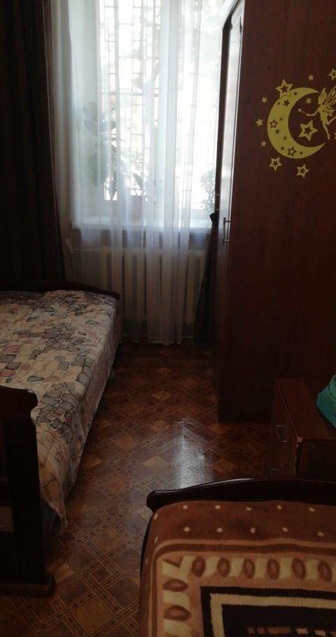 Продажа двухкомнатной квартиры поселок городского типа Икша, Комсомольская улица 13, цена 2600000 рублей, 2021 год объявление №384493 на megabaz.ru