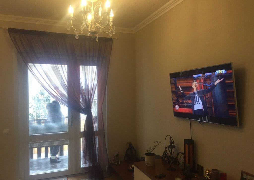 Продажа дома Красногорск, цена 12700000 рублей, 2020 год объявление №449064 на megabaz.ru