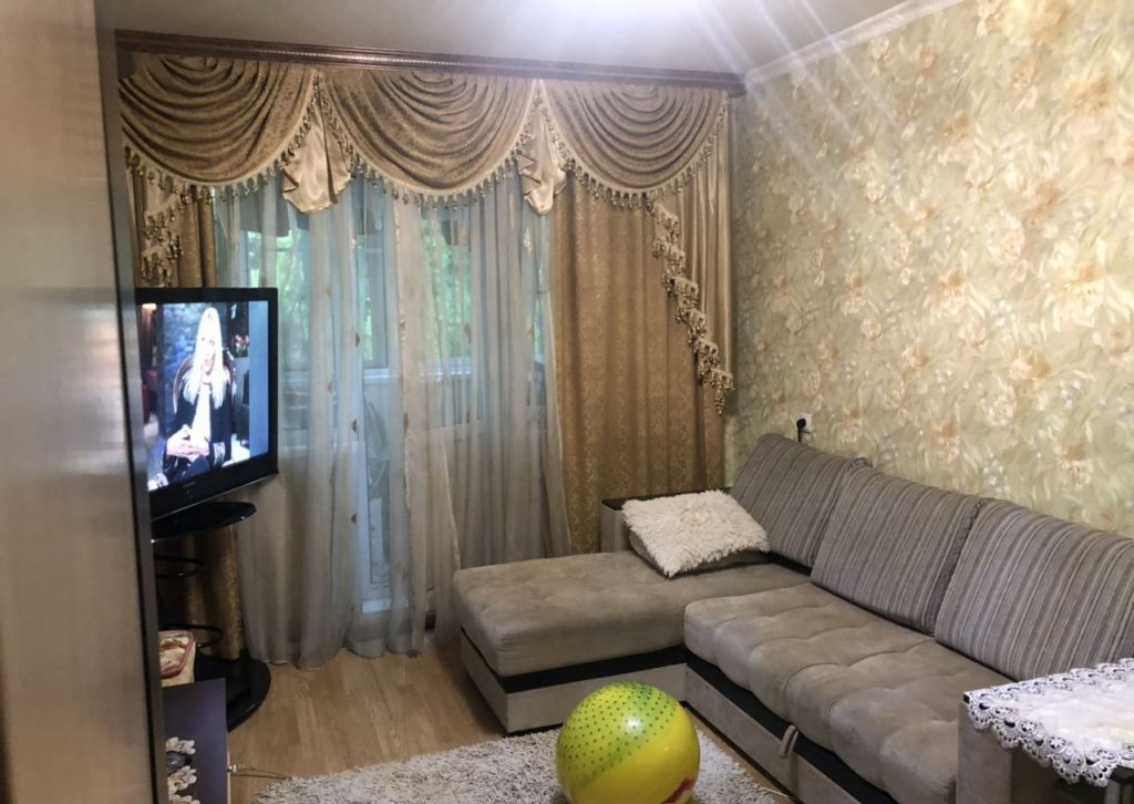 Продажа однокомнатной квартиры Жуковский, улица Дугина 10, цена 3150000 рублей, 2020 год объявление №442843 на megabaz.ru