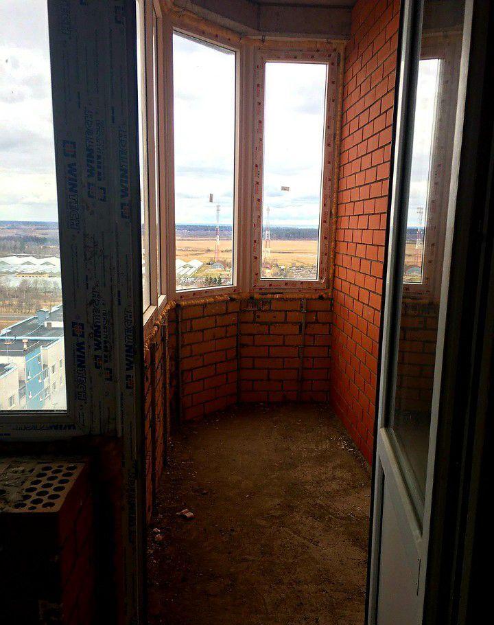 Продажа трёхкомнатной квартиры поселок Горки-10, цена 6200000 рублей, 2021 год объявление №362098 на megabaz.ru