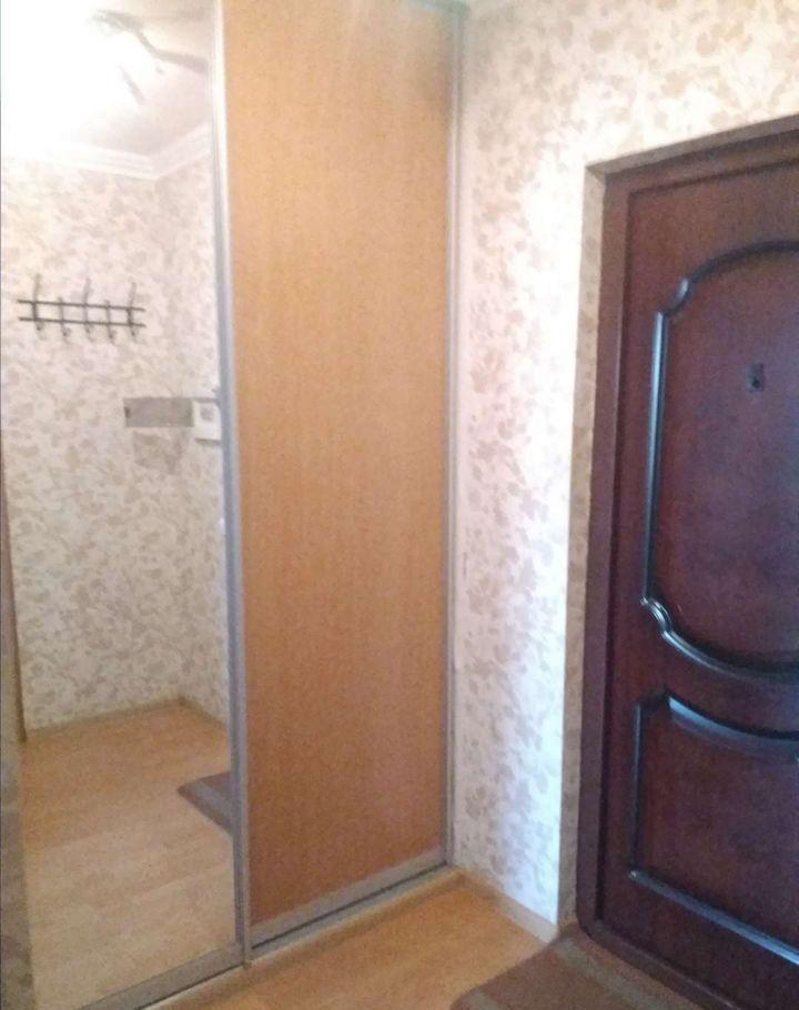 Продажа однокомнатной квартиры поселок Зеленый, Школьная улица 15, цена 3450000 рублей, 2021 год объявление №510697 на megabaz.ru
