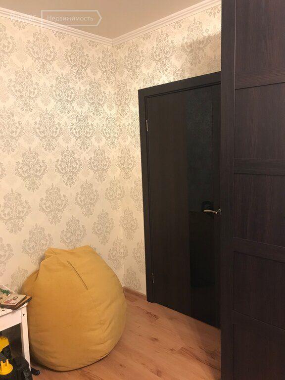 Продажа двухкомнатной квартиры поселок Развилка, метро Домодедовская, цена 6400000 рублей, 2021 год объявление №384596 на megabaz.ru