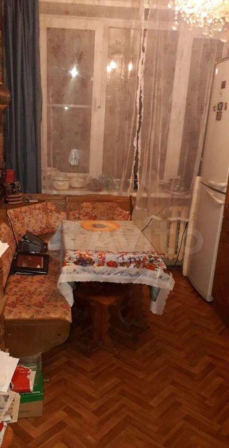 Продажа однокомнатной квартиры Черноголовка, Центральная улица 10, цена 4150000 рублей, 2021 год объявление №684624 на megabaz.ru