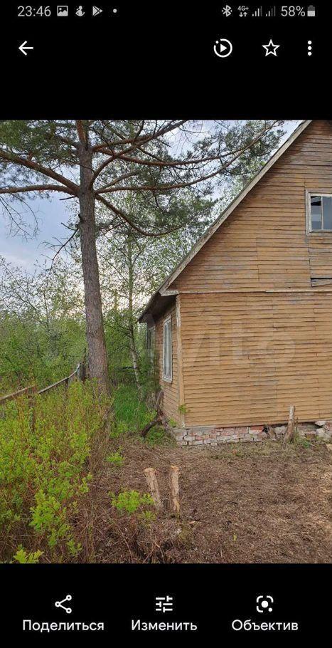 Продажа дома садовое некоммерческое товарищество Алешинские Сады, 8-я улица 434, цена 895000 рублей, 2021 год объявление №626439 на megabaz.ru