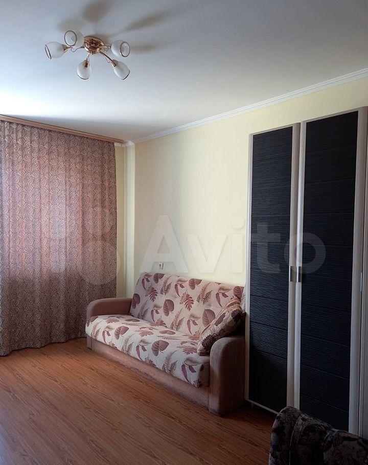 Продажа двухкомнатной квартиры Руза, Федеративная улица 23, цена 4900000 рублей, 2021 год объявление №684496 на megabaz.ru