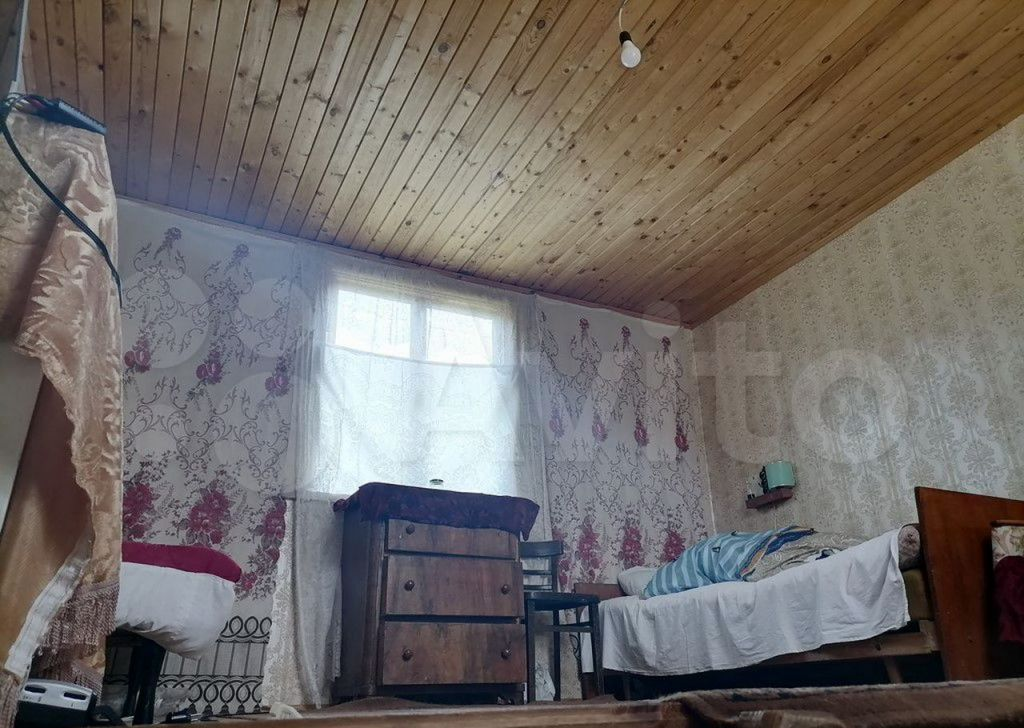 Продажа дома деревня Верейка, цена 600000 рублей, 2021 год объявление №649334 на megabaz.ru