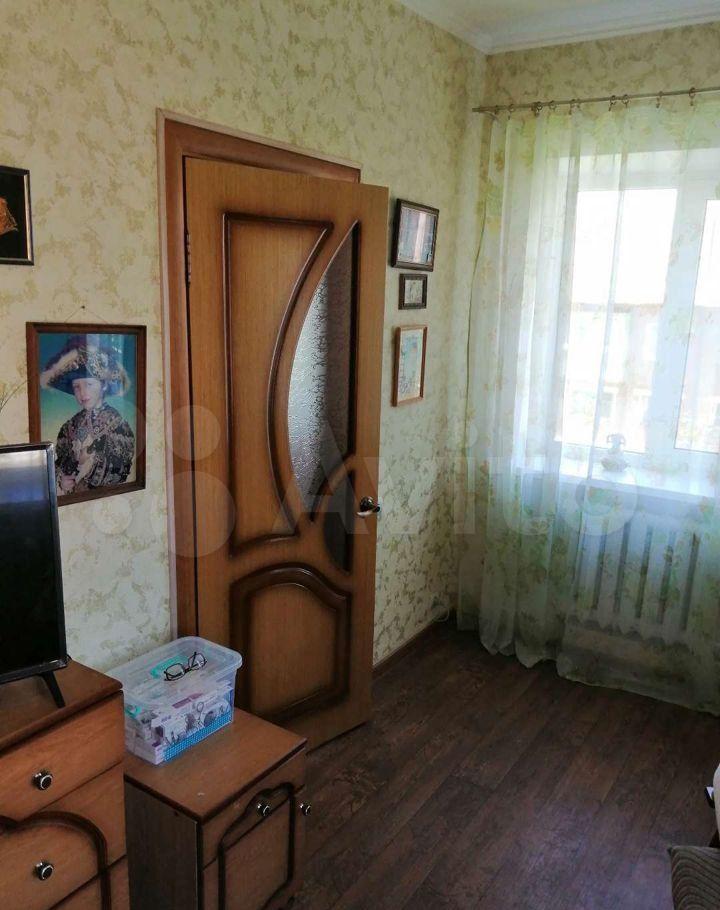 Продажа двухкомнатной квартиры село Узуново, цена 1200000 рублей, 2021 год объявление №684544 на megabaz.ru