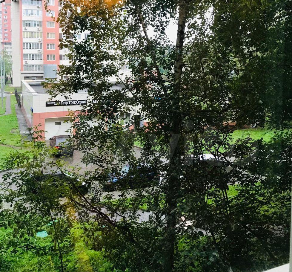 Продажа трёхкомнатной квартиры Москва, метро Университет, Ленинский проспект 85, цена 27400000 рублей, 2021 год объявление №684593 на megabaz.ru