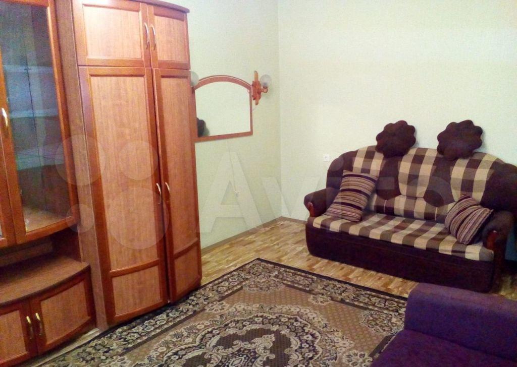 Аренда однокомнатной квартиры деревня Малые Вязёмы, цена 22000 рублей, 2021 год объявление №1459561 на megabaz.ru