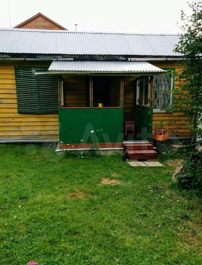 Продажа дома деревня Покровка, цена 1500000 рублей, 2021 год объявление №664130 на megabaz.ru