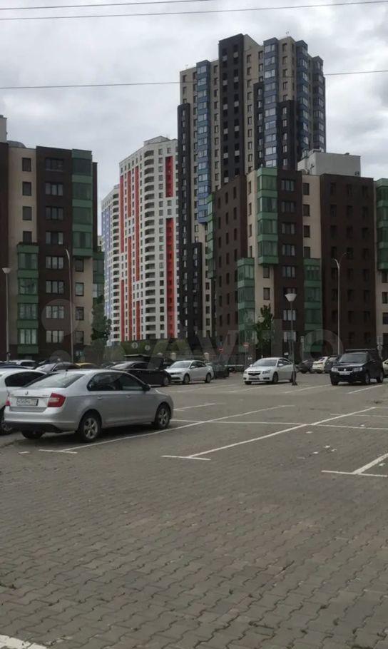 Аренда однокомнатной квартиры деревня Подолино, Солнечная улица 4, цена 33000 рублей, 2021 год объявление №1482929 на megabaz.ru