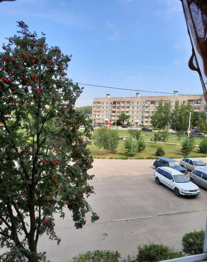 Продажа двухкомнатной квартиры деревня Крюково, цена 3100000 рублей, 2021 год объявление №681046 на megabaz.ru