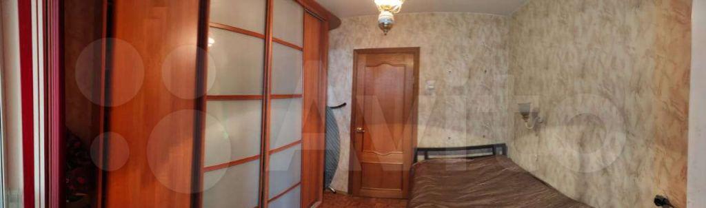 Продажа четырёхкомнатной квартиры поселок Развилка, метро Зябликово, цена 9900000 рублей, 2021 год объявление №684540 на megabaz.ru