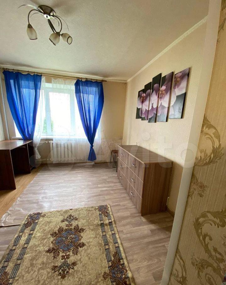 Аренда студии Краснозаводск, Новая улица 4, цена 9000 рублей, 2021 год объявление №1459410 на megabaz.ru