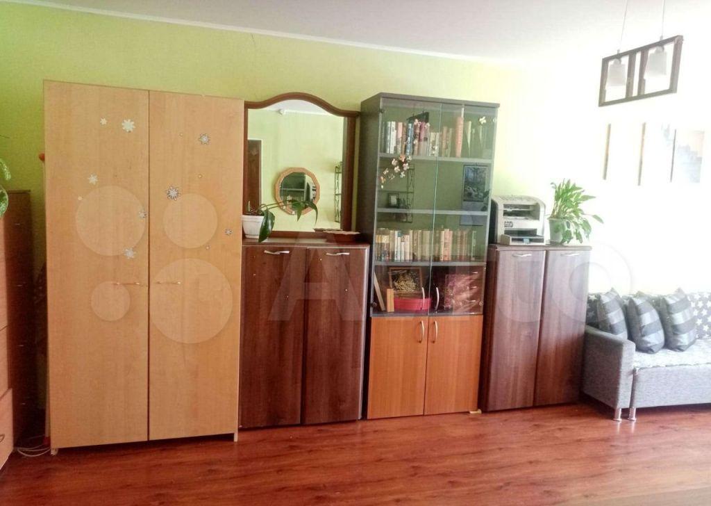 Аренда однокомнатной квартиры деревня Федурново, улица Авиарембаза 8, цена 20000 рублей, 2021 год объявление №1459482 на megabaz.ru