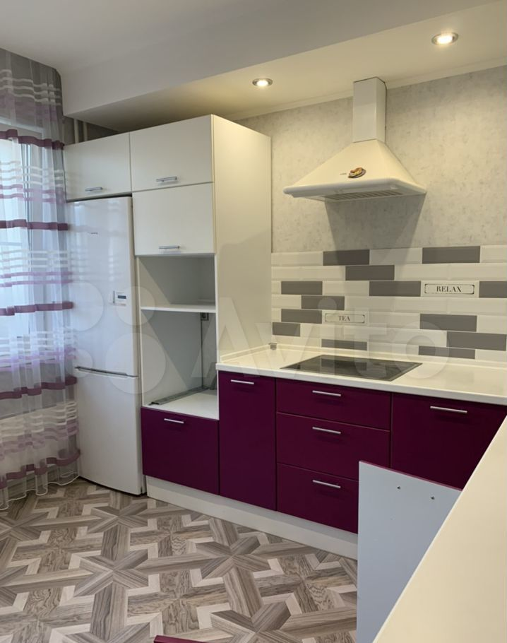 Аренда однокомнатной квартиры Шатура, улица Винтера 1А, цена 17000 рублей, 2021 год объявление №1459385 на megabaz.ru
