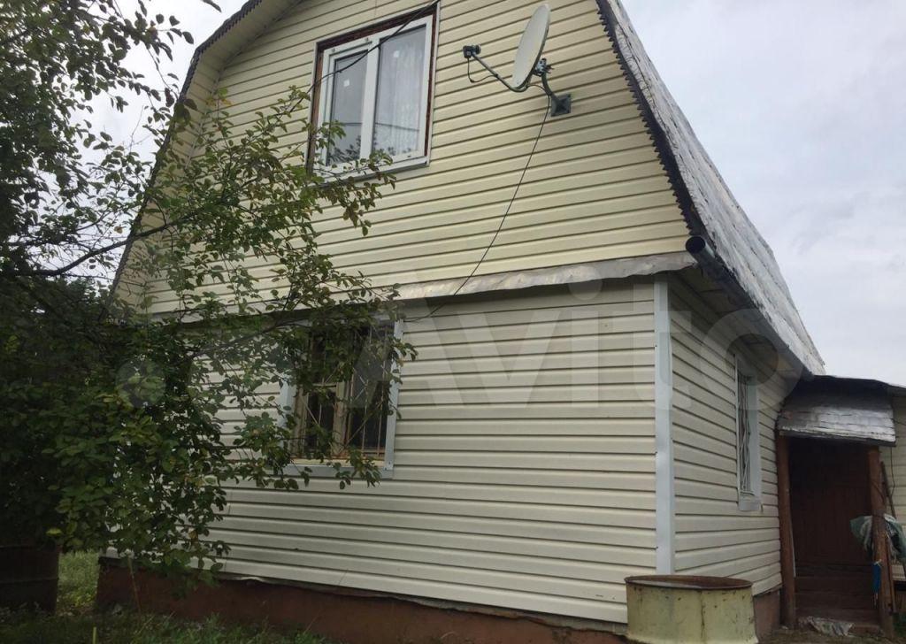 Продажа дома Ступино, цена 1550000 рублей, 2021 год объявление №706040 на megabaz.ru