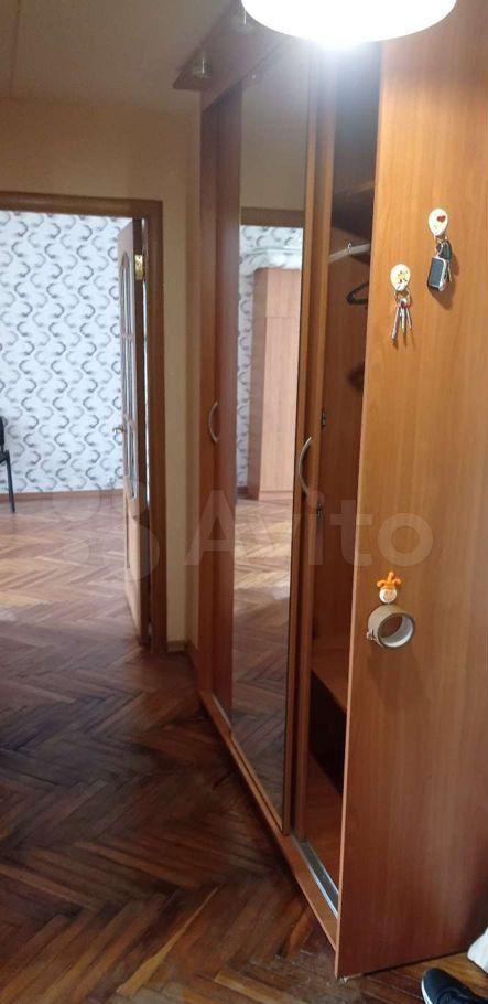 Аренда двухкомнатной квартиры Москва, метро Люблино, Краснодонская улица 13к2, цена 40000 рублей, 2021 год объявление №1469046 на megabaz.ru