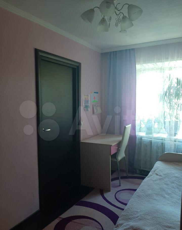 Продажа двухкомнатной квартиры Зарайск, цена 2700000 рублей, 2021 год объявление №706043 на megabaz.ru