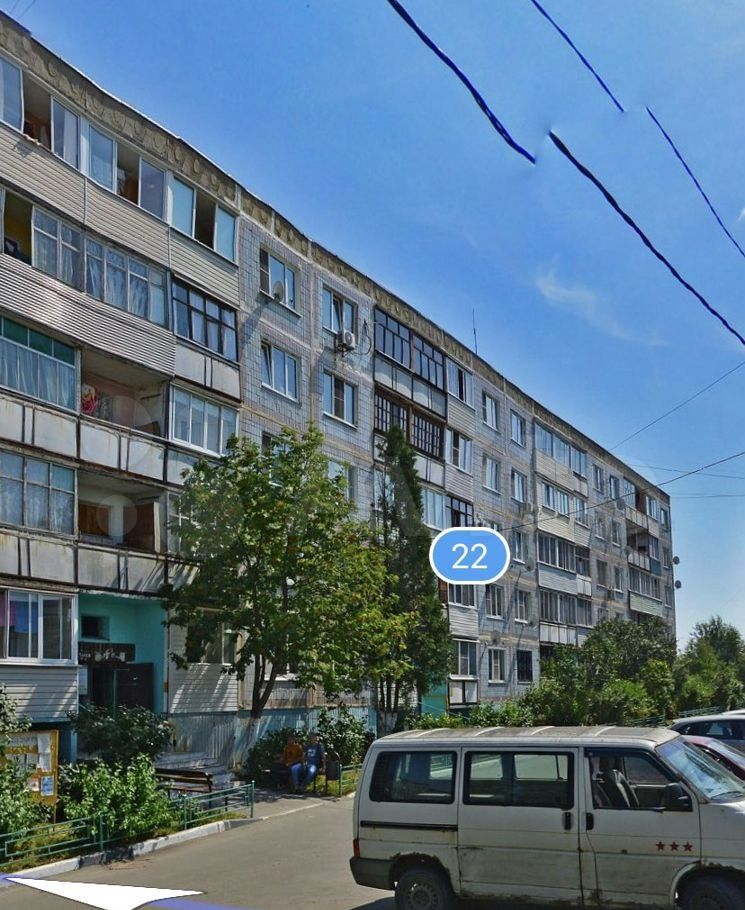Аренда однокомнатной квартиры рабочий посёлок Михнево, Библиотечная улица 22, цена 20000 рублей, 2021 год объявление №1460179 на megabaz.ru