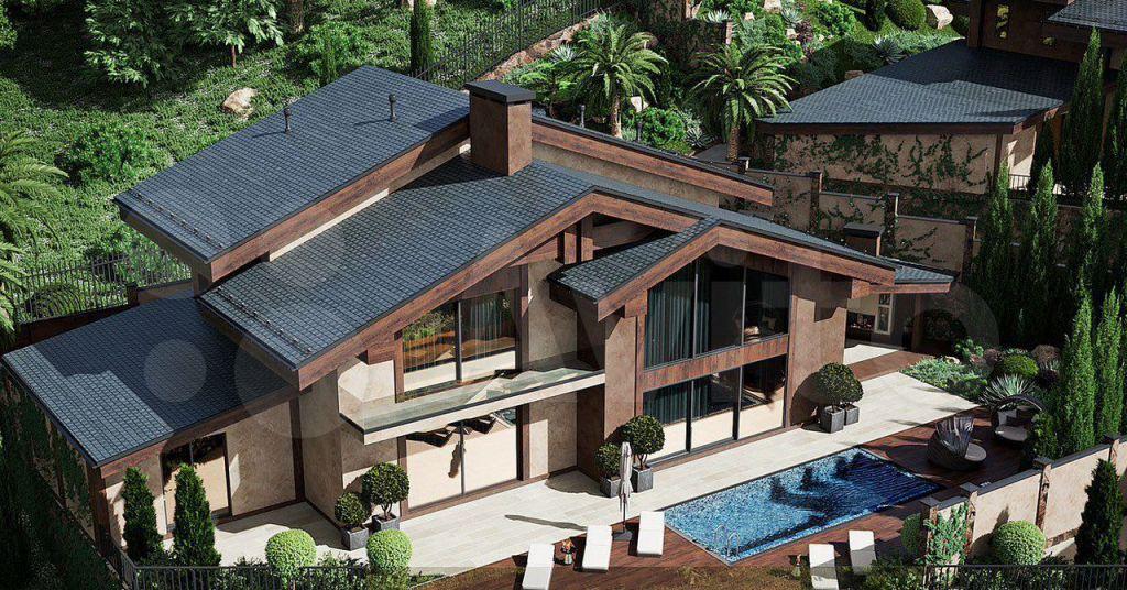 Продажа дома поселок Барвиха, цена 300000000 рублей, 2021 год объявление №702475 на megabaz.ru