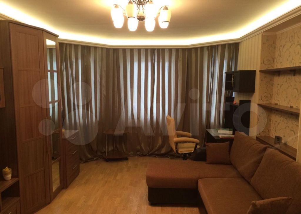 Аренда двухкомнатной квартиры Апрелевка, улица Цветочная Аллея 9, цена 30000 рублей, 2021 год объявление №1460164 на megabaz.ru