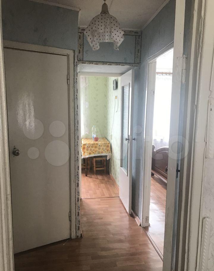 Продажа трёхкомнатной квартиры село Узуново, Почтовая улица 6, цена 1800000 рублей, 2021 год объявление №665022 на megabaz.ru