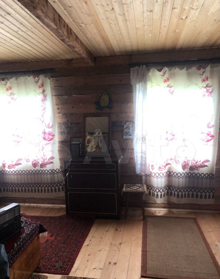 Продажа дома деревня Губино, цена 2100000 рублей, 2021 год объявление №685248 на megabaz.ru