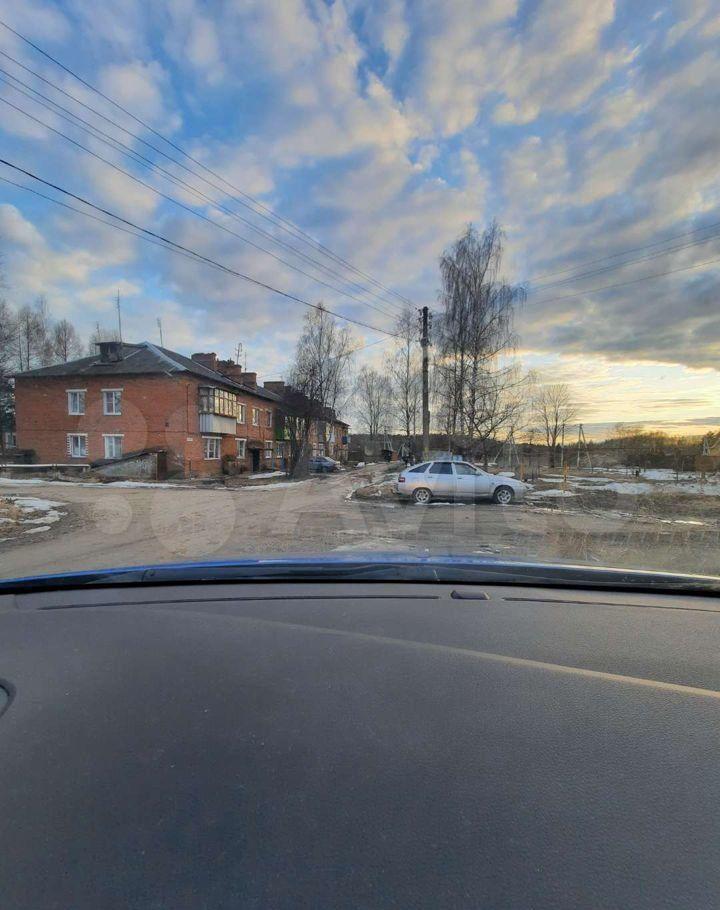 Продажа однокомнатной квартиры деревня Ивановка, цена 1400000 рублей, 2021 год объявление №665053 на megabaz.ru