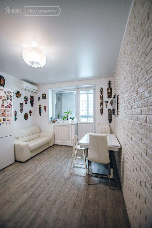 Продажа двухкомнатной квартиры Москва, метро Нагатинская, 1-й Нагатинский проезд 11к2, цена 23000000 рублей, 2021 год объявление №685173 на megabaz.ru